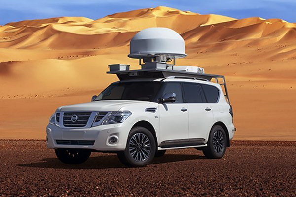 Oman deploys TCI mobile technology for spectrum monitoring and direction finding