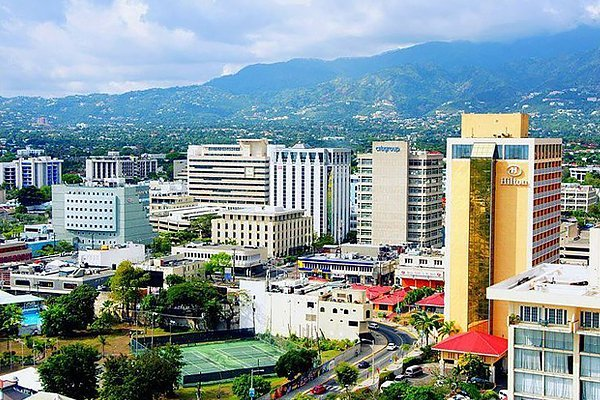 Jamaica upgrades spectrum monitoring systems