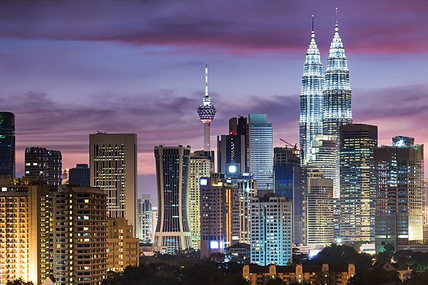 Malaysia expands spectrum monitoring capabilities with hybrid AOA/TDOA geolocation systems