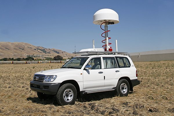 Lesotho Communications Authority LCA contacts TCI Model 739 Compact Spectrum Monitoring System (CSMS)