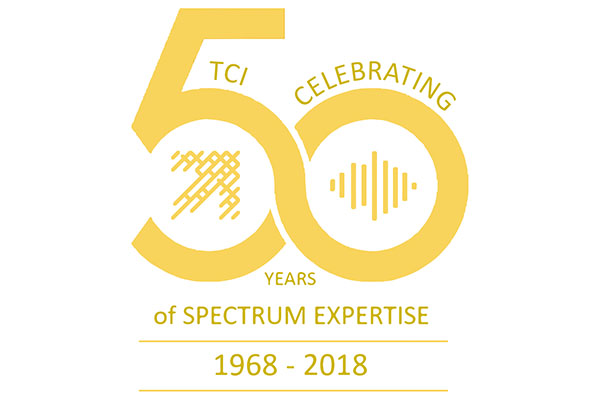 50 years of spectrum expertise