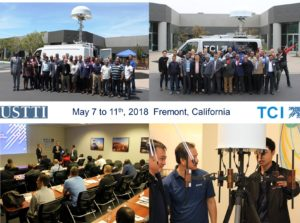 USTTI Course 17-113: Practical Applications of Spectrum Management and Spectrum Monitoring